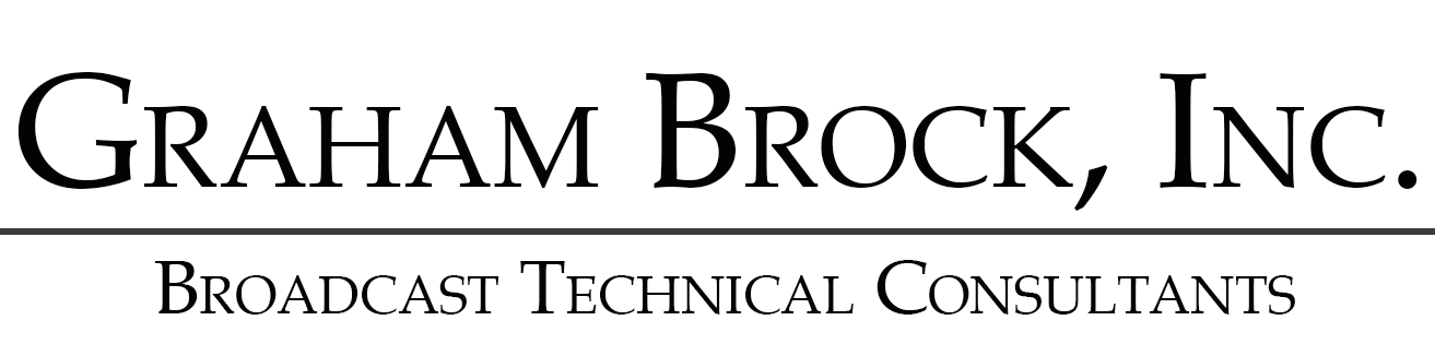 Graham Brock Logo