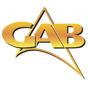 GAB Gold Logo