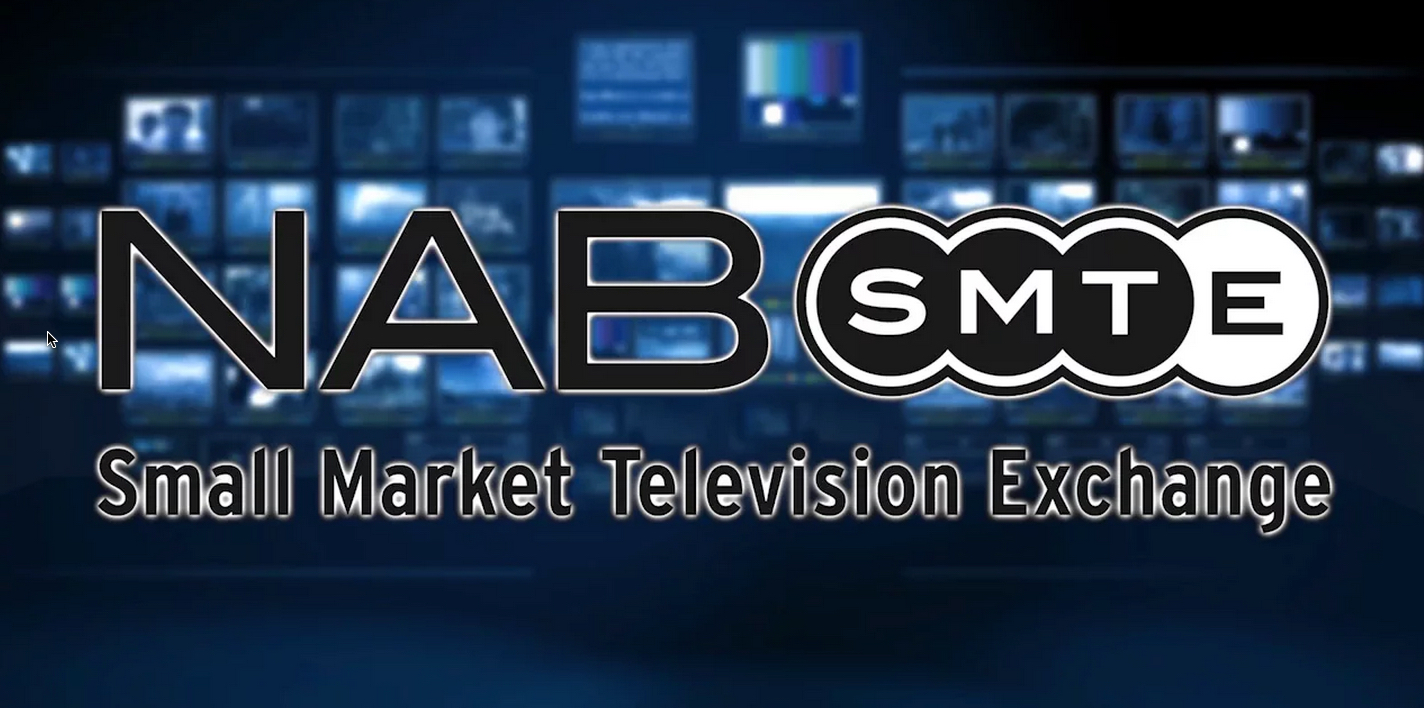 DISCOUNT AVAILABLE FOR NAB SMALL MARKET TELEVISION EXCHANGE