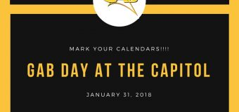 GAB Day at the Capitol