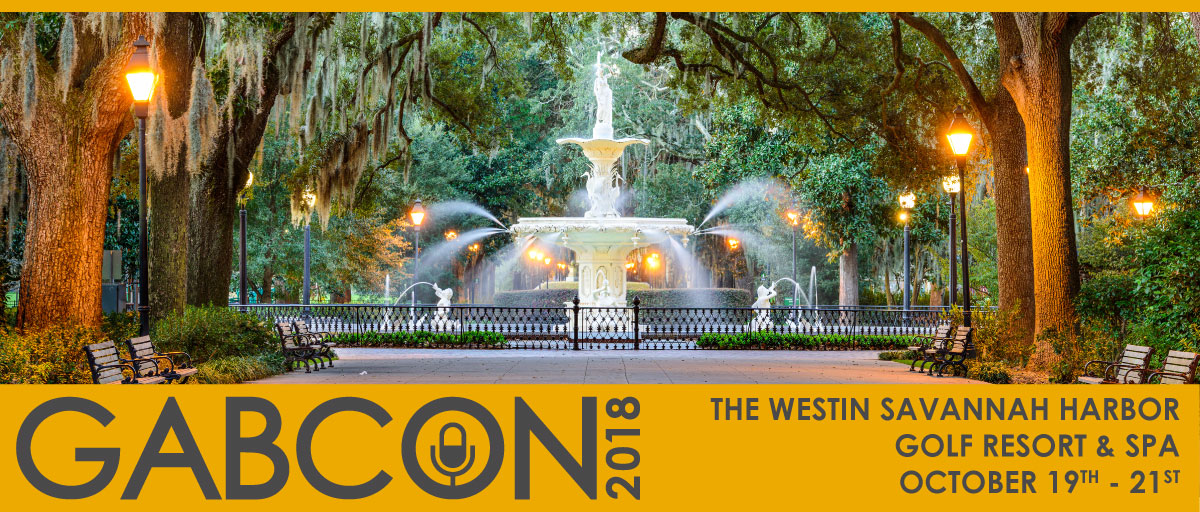 GABCON Convention Header