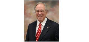 """Passing of Former GAB President, E. Lanier """"Lanny"""" Finch"""