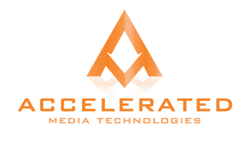 Accelerated Media Technologies